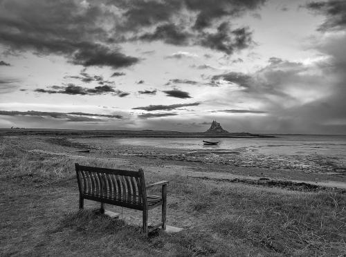 A Place To Sit by Nick Johnson